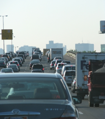 Don't You just Hate Motorway Delays? What Kind Of Driver Are You?