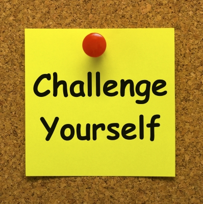 Why Would You Take On A 90 Day Challenge?