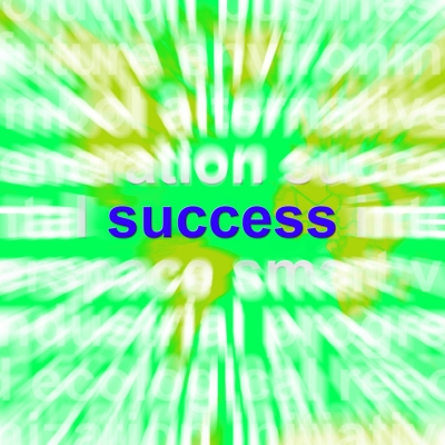 Success Isn't Always Easy – But Through Struggle You Can Find Success