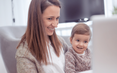 Become a Digital Mum – 3 Things You Need to Know When Building a Home Business.