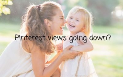 What' s Happened to Pinterest – Why are Pinterest views going down?