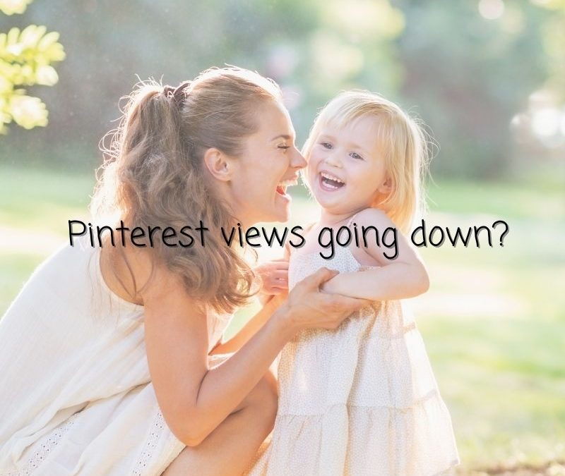 What's Happened to Pinterest – Why are Pinterest views going down?