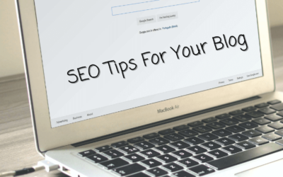 5 Simple SEO Tips When You Are Starting Your First Blog