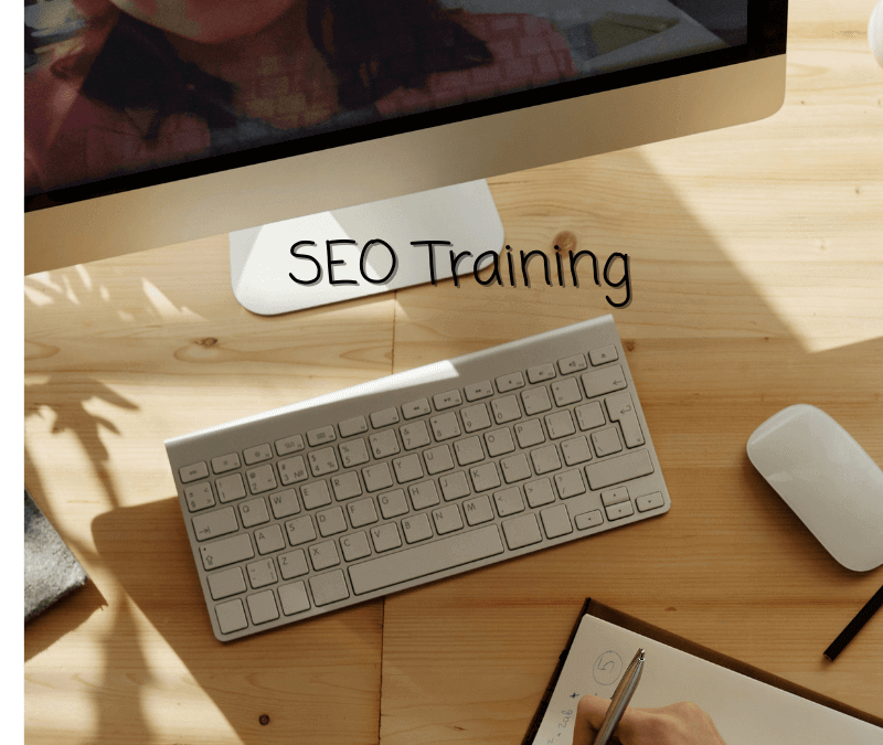 Simple SEO Training to Optimise Your Blog – 30 Day Free Video Training
