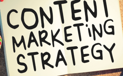 How to Easily Improve Your Blog Content Strategy – 7 Things That Work When You've Run Out of Blog Content Ideas