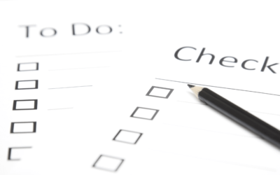 Blogging Checklist: 3 Daily Actions to Grow Your Blog