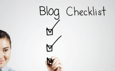 13 Essential Blog Post Actions Before You Hit Publish (Free Checklist)
