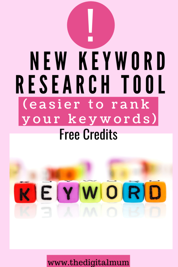keyword chef tool for research