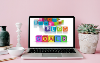 Set Blogging Goals That Are Achievable (EveryTime)!