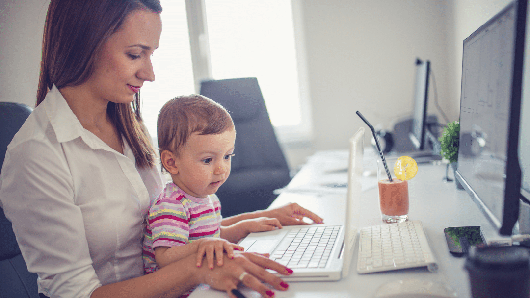 Can Moms Still Make Money with a Blog in 2021?